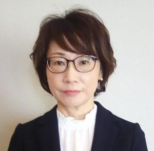 渡辺 英美子社長