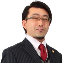 弁護士 篠田 陽一郎