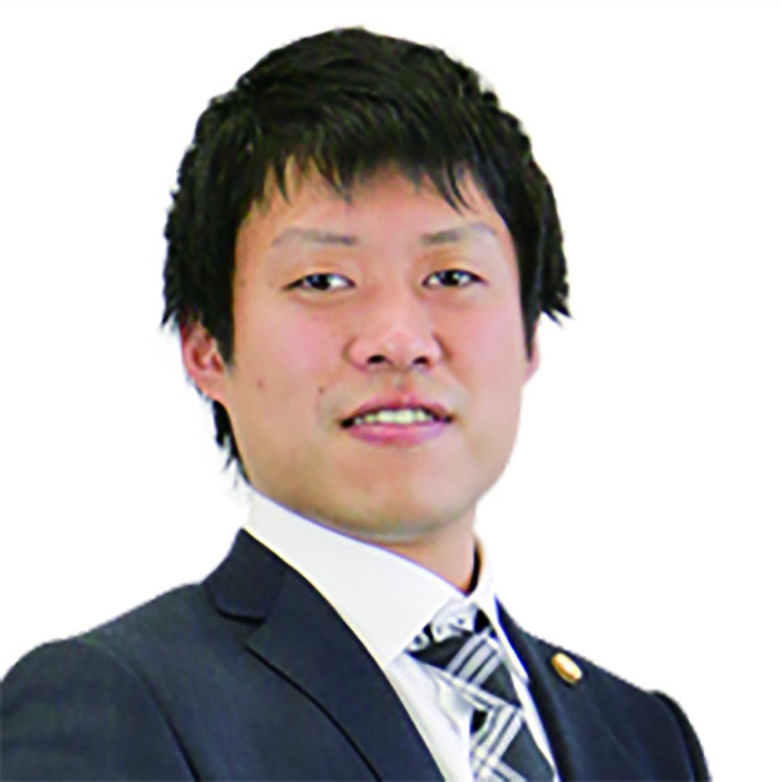 弁護士 長谷川 伸樹