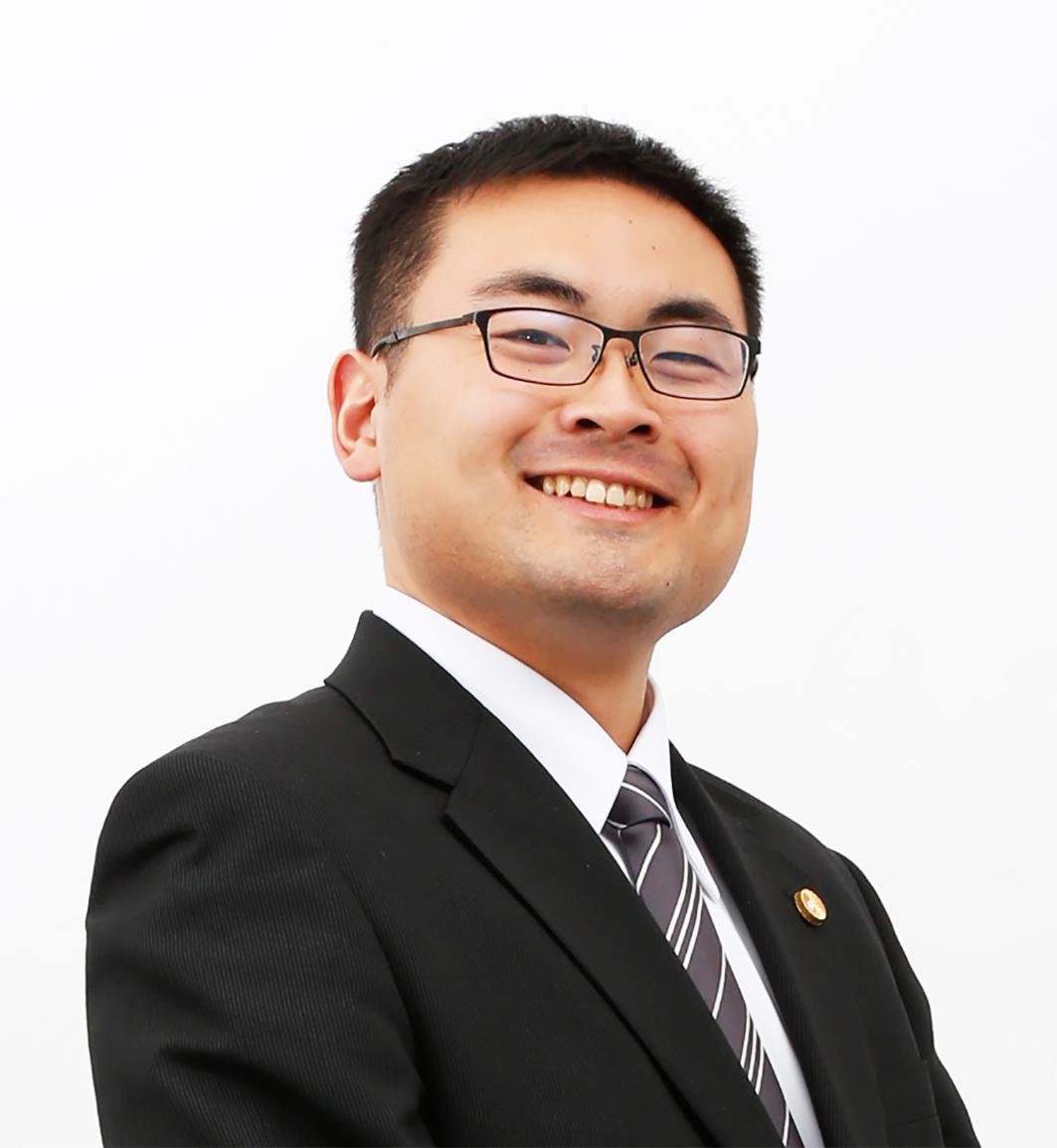 弁護士 薄田 真司
